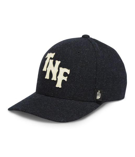 TEAM-TNF-BALL-CAP