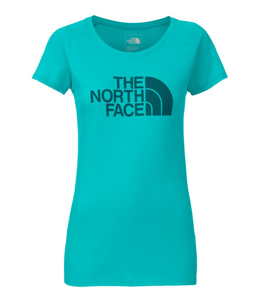 WOMEN-S-S-S-SCOOP-NECK-TEE