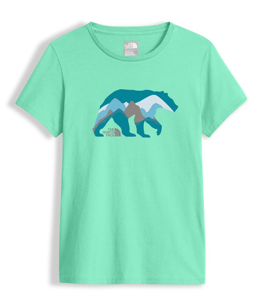 GIRLS--S-S-GRAPHIC-TEE
