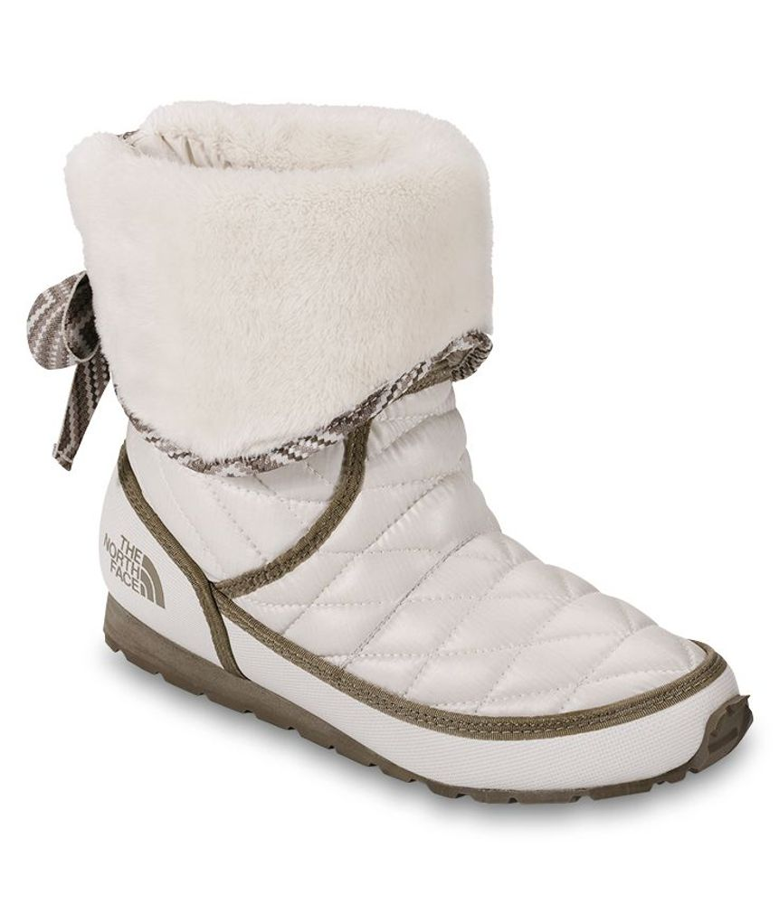 WOMEN-S-THERMOBALL-ROLL-DOWN-BOOTIE-II
