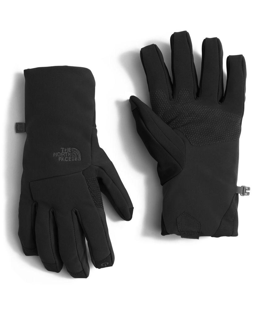 THE NORTH FACE M APEX+ Etip Glove - Guantes para hombre mejor regalo ... 661b0c8bbdc