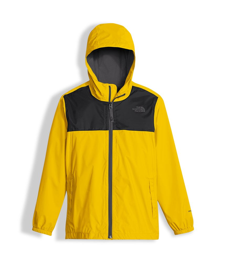BOYS--ZIPLINE-RAIN-JACKET---COLOR--AMARILLO---TALLA--L