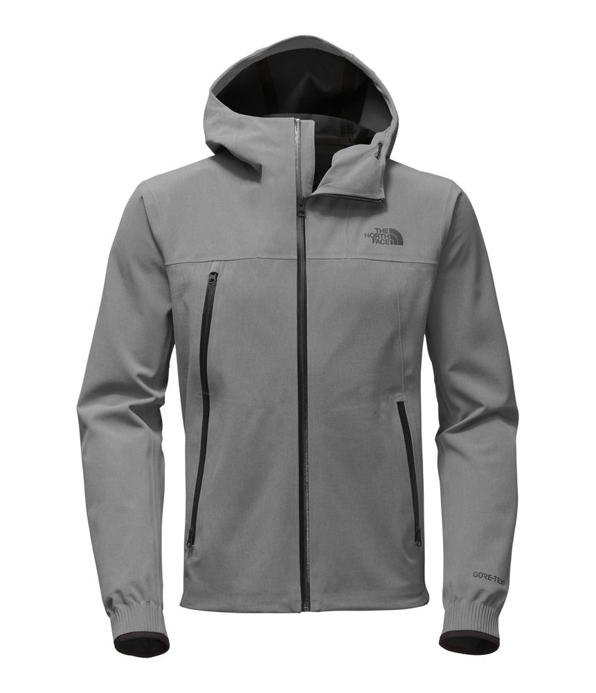 MEN-S-APEX-FLEX-GTX-JACKET---COLOR--GRIS---TALLA--L
