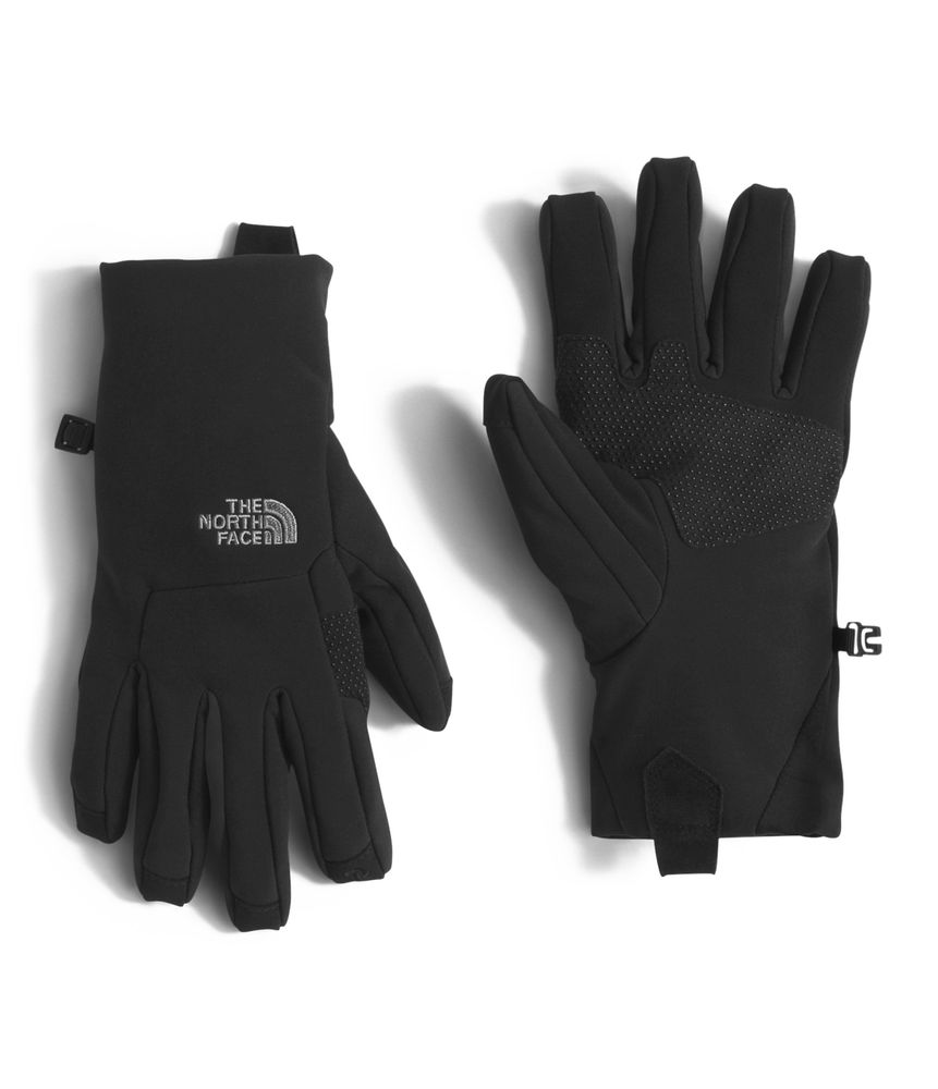 WOMEN-S-APEX-ETIP-GLOVE---COLOR--NEGRO---TALLA--L