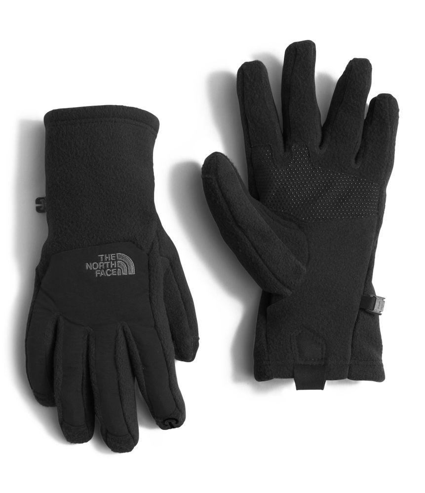 WOMEN-S-DENALI-ETIP-GLOVE---COLOR--NEGRO---TALLA--L
