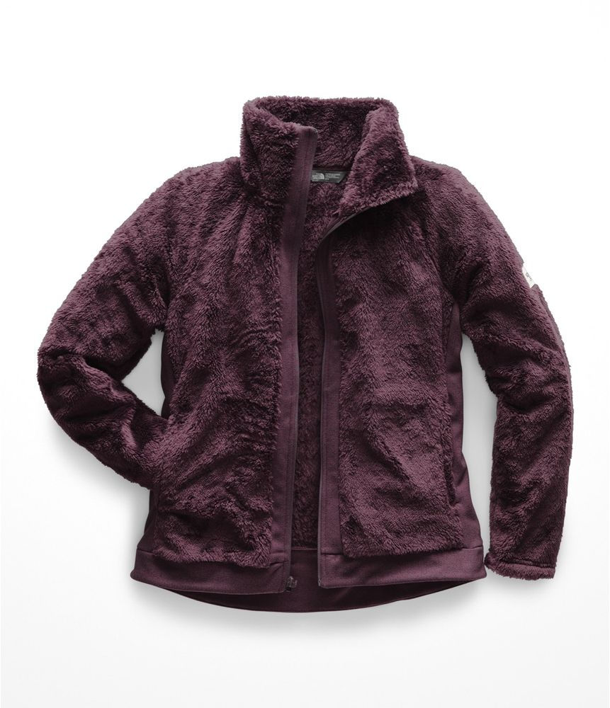 WOMEN-S-FURRY-FLEECE-FULL-ZIP
