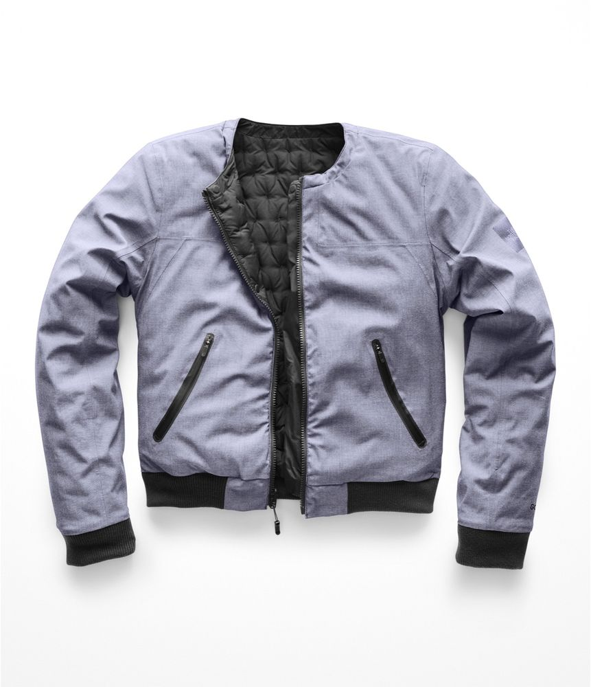 WOMEN-S-CRYOS-REVERSIBLE-DOWN-BOMBER-GTX