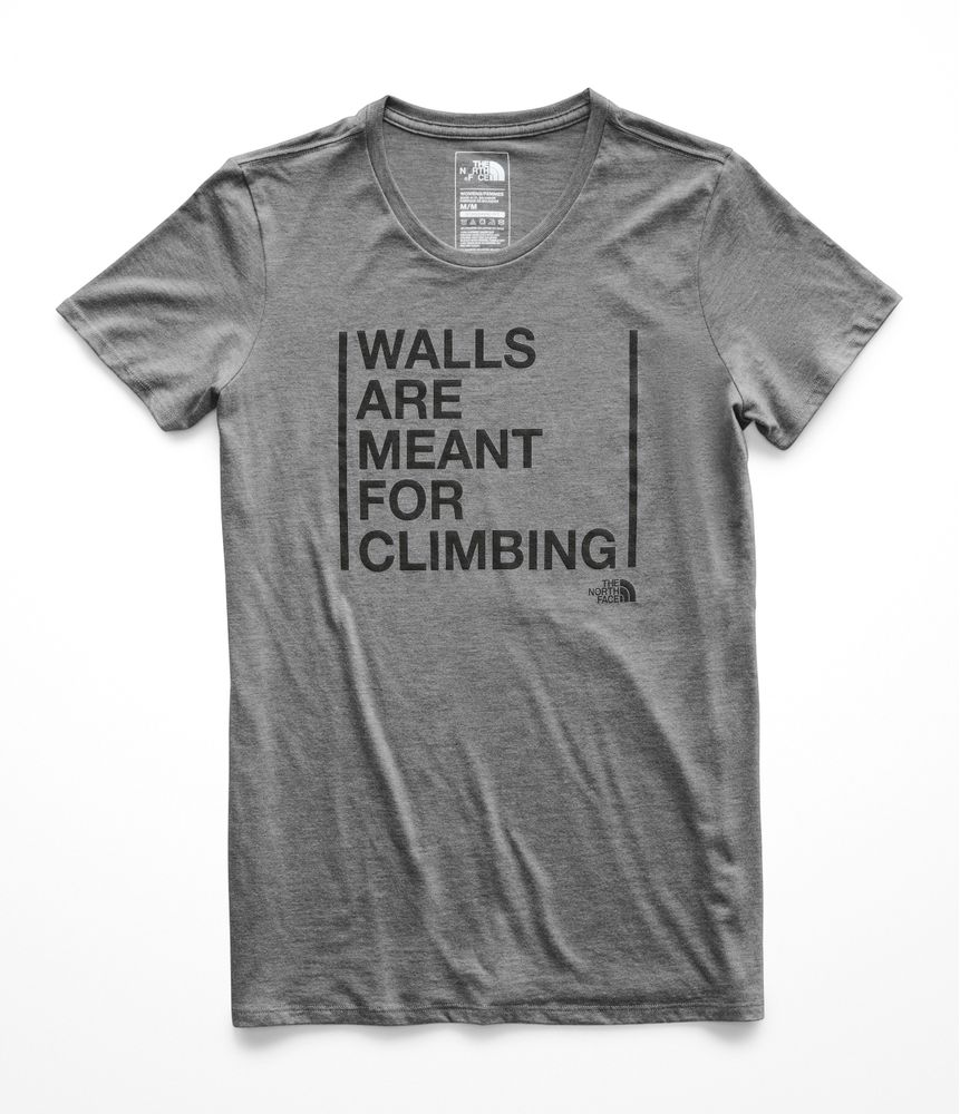 WOMEN-S-S-S-MEANT-TO-BE-CLIMBED-TRI-BLEND-TEE