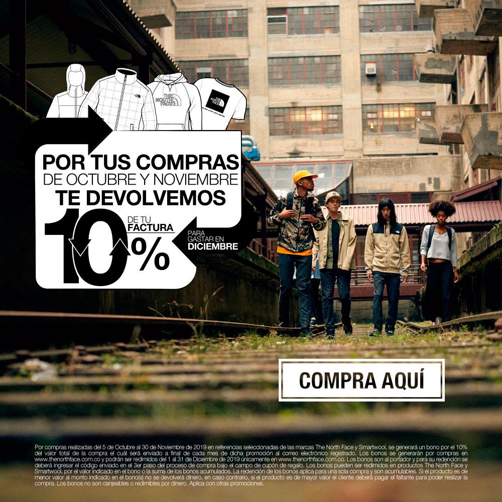 10% off Octubre
