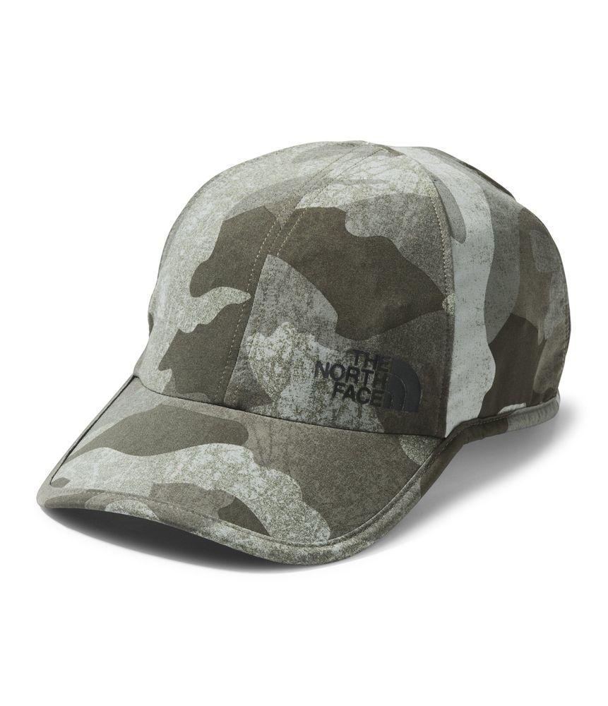BREAKAWAY-CAP