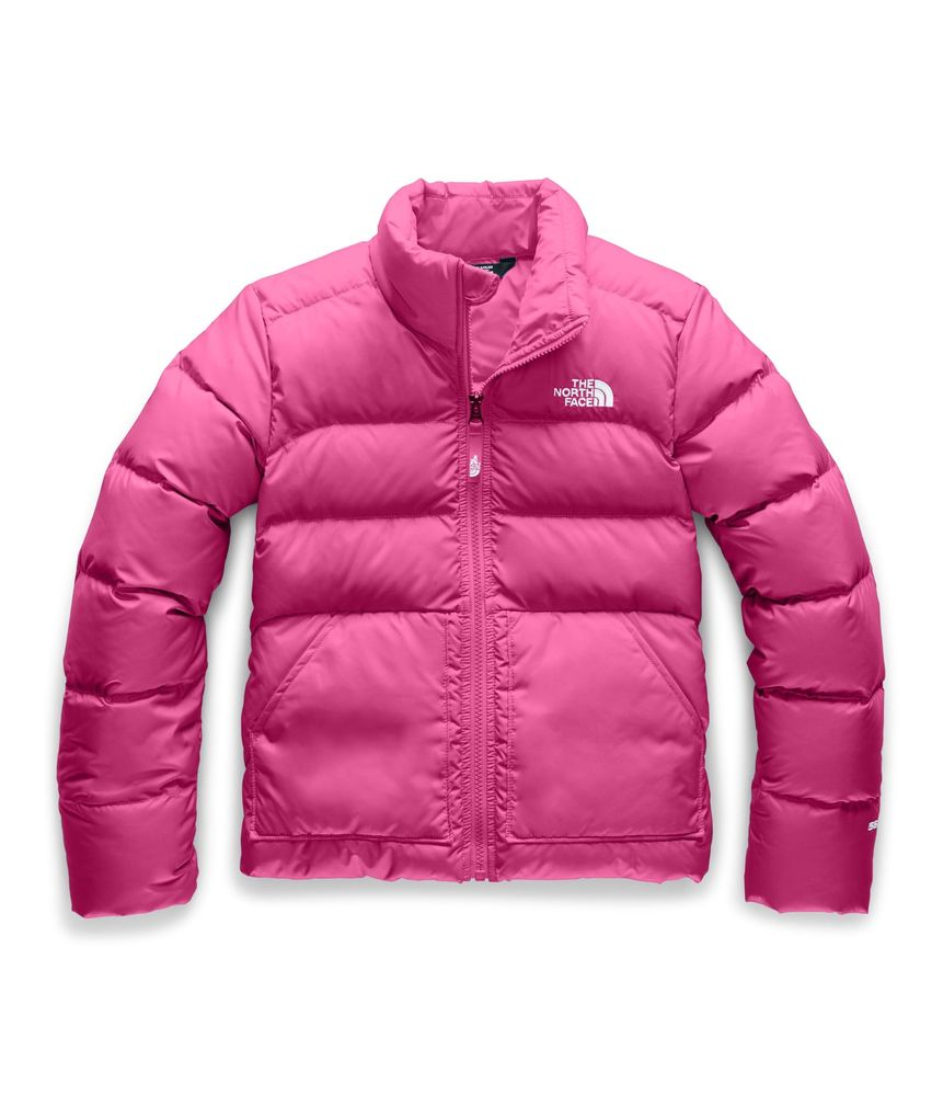 GIRLS--ANDES-DOWN-JACKET