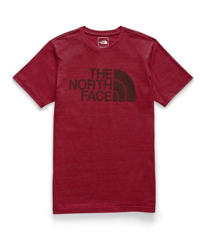 MEN-S-S-S-HALF-DOME-NEW-TRI-BLEND-TEE