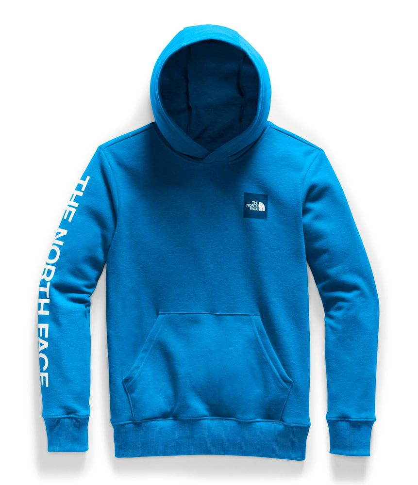 Youth-Logowear-Pullover-Hoodie