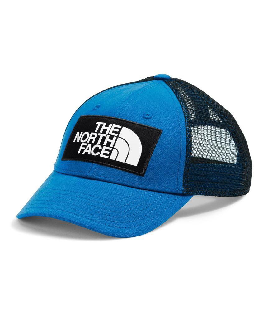 Youth-Mudder-Trucker-Hat